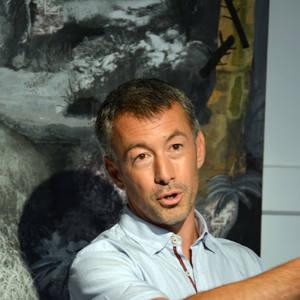 David Joly's Profile