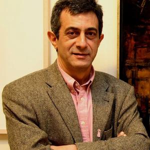 MARKOS KAMPANIS's Profile