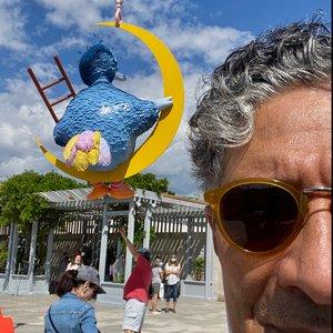 Pedro Abreu's Profile