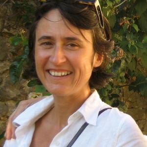 Marie-Helene Fabra's Profile