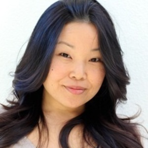 Kristie Fujiyama Kosmides's Profile