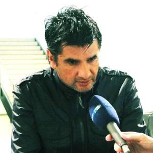 Ruben Ochoa's Profile