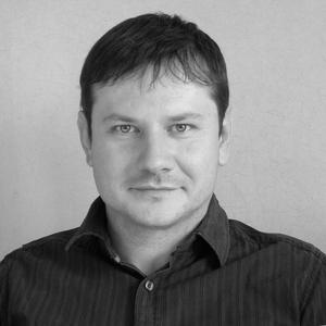 Oleksandr Kryuk
