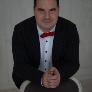 Kirill Sabetski's Profile