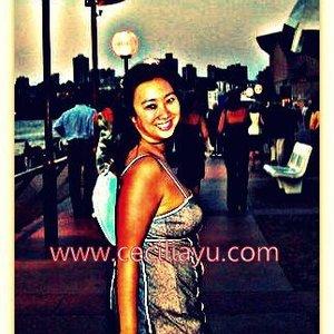 Cecilia W Yu 余詠詩's Profile