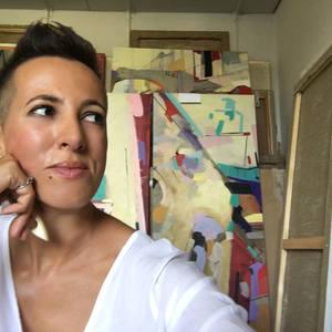 Natalia Rozmus - Esparza's Profile