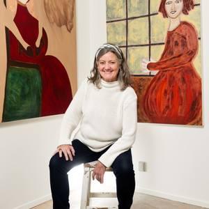 Elizabeth Stokkebye's Profile