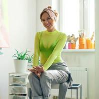 Natalia Baykalova