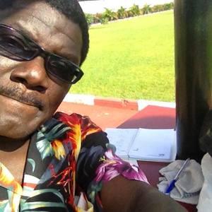 Muyiwa Osifuye's Profile
