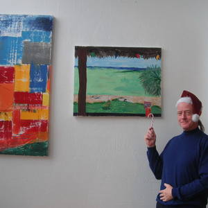 Picasso Lowbrow