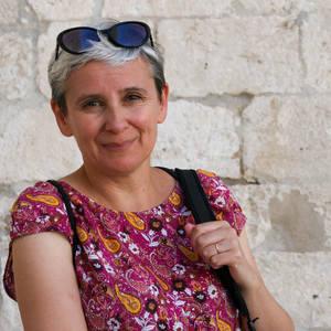 Agnieszka Kozień's Profile