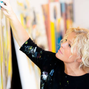 Mia Helgesen's Profile