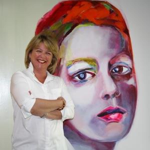 Patricia Derks's Profile