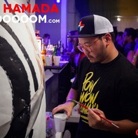 Jeff Hamada
