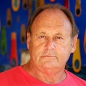 Peter Mackennal