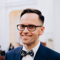 Marcin Biesek