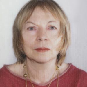 Marisa Mezzadra's Profile