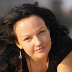 Daria Bagrintseva
