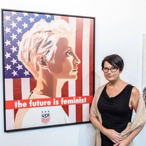 Karen Fiorito's Profile