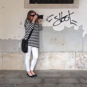 Gillian Lindsay's Profile