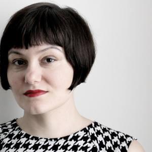 Veselina Zagralova's Profile