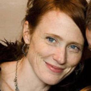 Larissa Martin's Profile