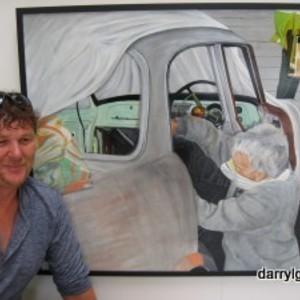 darryl grant