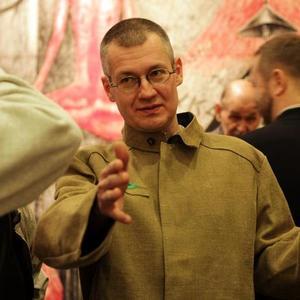 Dmitry Alexeev DALEX