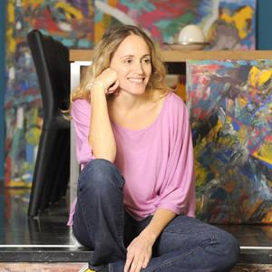Milena Dimitrokallis's Profile