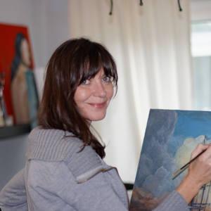 Christine Bleny   Saatchi Art 9d653a7d9139