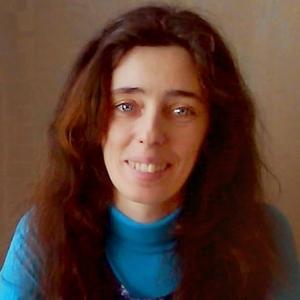 Eugenia Danilova