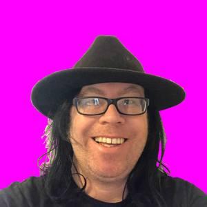 Barrie J Davies avatar