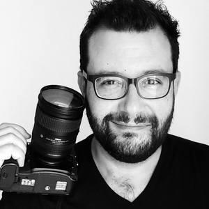 Yiannis Roussakis's Profile