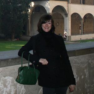 Cathy Lomax's Profile