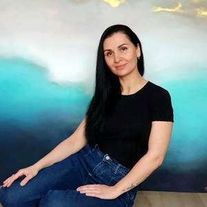 Larissa Uvarova's Profile