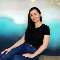 Larissa Uvarova