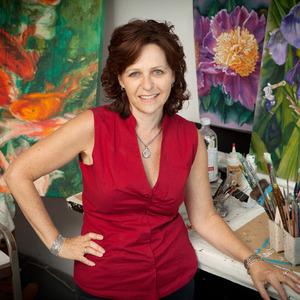 Kathryn Gabinet-Kroo's Profile