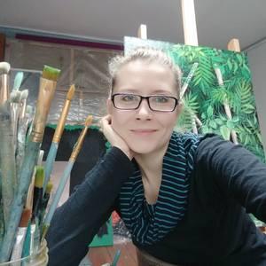 Joanna Mlącka's Profile