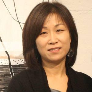 Eunsil Jeoung