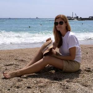 Aliona Cotorobai's Profile
