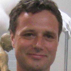 Mark Longworth's Profile