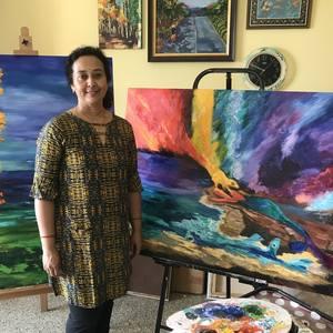 Geeta Biswas's Profile