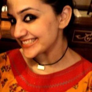 Maria Khan's Profile