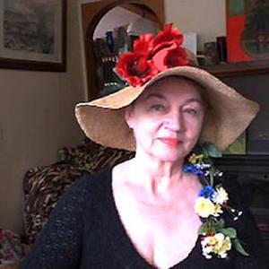 Irena Grant-Koch's Profile