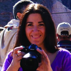 TOULA MAVRIDOU-MESSER's Profile
