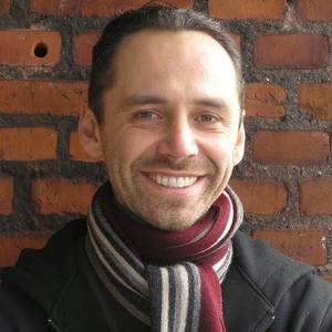 Yaman Konuralp's Profile