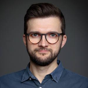 Tomasz Kozlowski's Profile