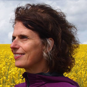 Alexandra Centmayer's Profile