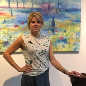 Halina Leaniuk's Profile