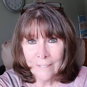 Judy Hall-Folde's Profile